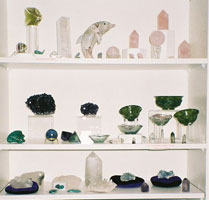 Minerals, Collectibles, Home and Office Decor - Call for info!